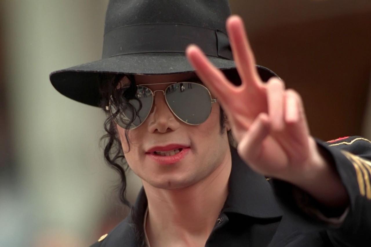"""Оживший"" Майкл Джексон порадовал  фанатов на  премии Billboard Music Awards (видео)"