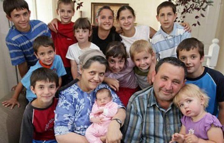 3. Женщина, родившая больше всего детей интим, люди, рекорд