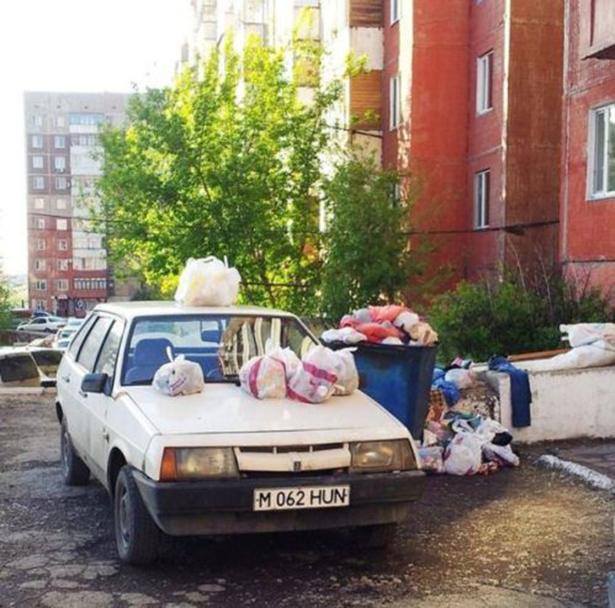 С твоей машиной что то не так BroDude.ru avto fail 1450908296