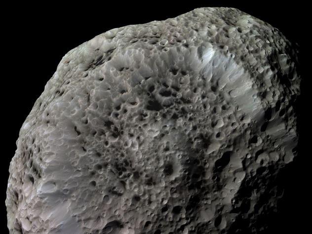 Российские ученые сделали неожиданное открытие, исследуя космический метеорит из Бурятии