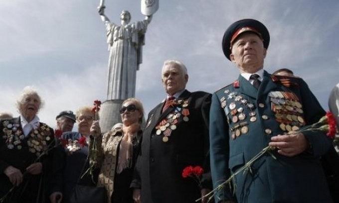 МИД РФ: Украинские ветераны ВОВ приедут на 9 Мая в Москву