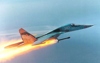 Российская авиация уничтожила в Сирии полевых командиров ИГ