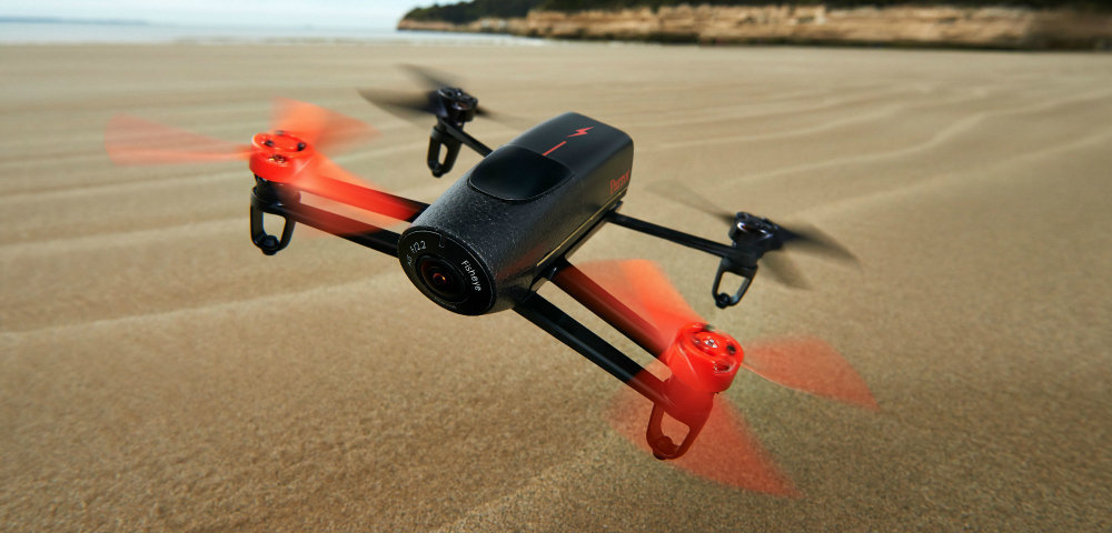 Неизвестные следят с помощью дронов за учениями в Эстонии