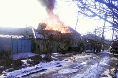 «Мочите Луганск!» Зачем Поро…