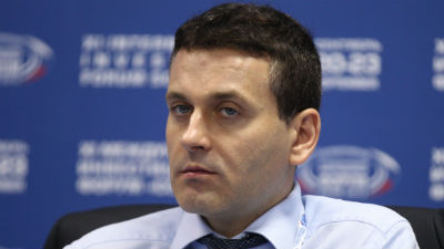 Сенатору Цыбко предъявили ок…