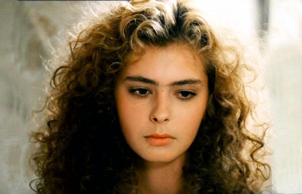 Куда пропала очаровательная актриса из фильма «Настя». Ирина Маркова