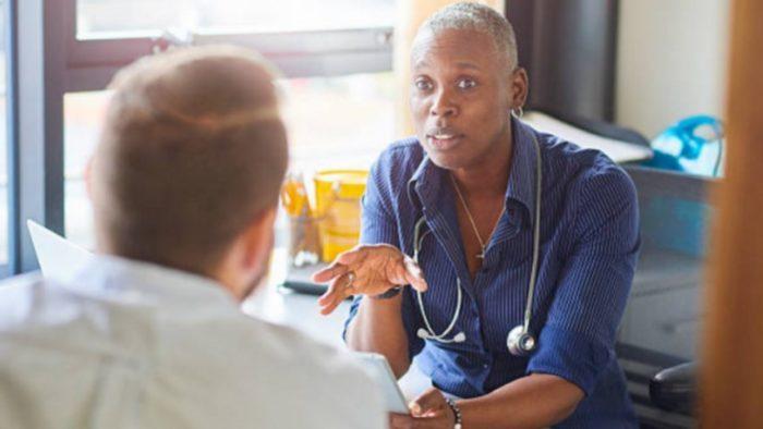 Какие врачи лучше: мужчины и…