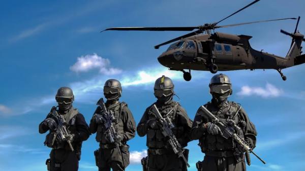 В Крыму разыскивают шесть че…