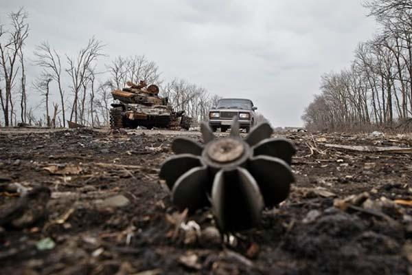Украинские солдаты хотят того, чего не хочет Запад