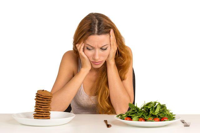 Что делать, если пропал аппетит?