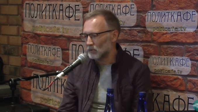 Михеев вне эфира