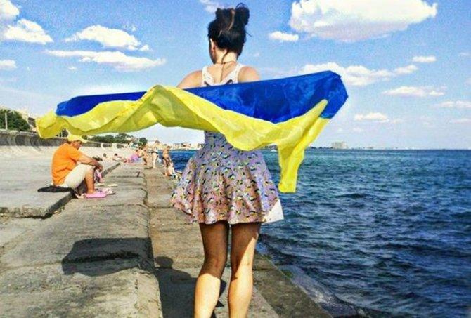 Украинцы подвели свои итоги …
