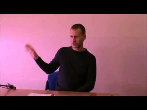 Сильнее смерти. Евгений Койнов, семинар 06.02.2015 Кременчуг