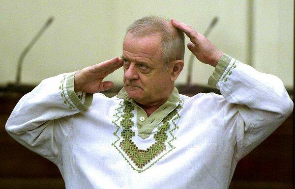 «Обессмыслив все вокруг себя, Путин сам себя обессмыслил как политического деятеля» - Бывший полковник ГРУ Квачков