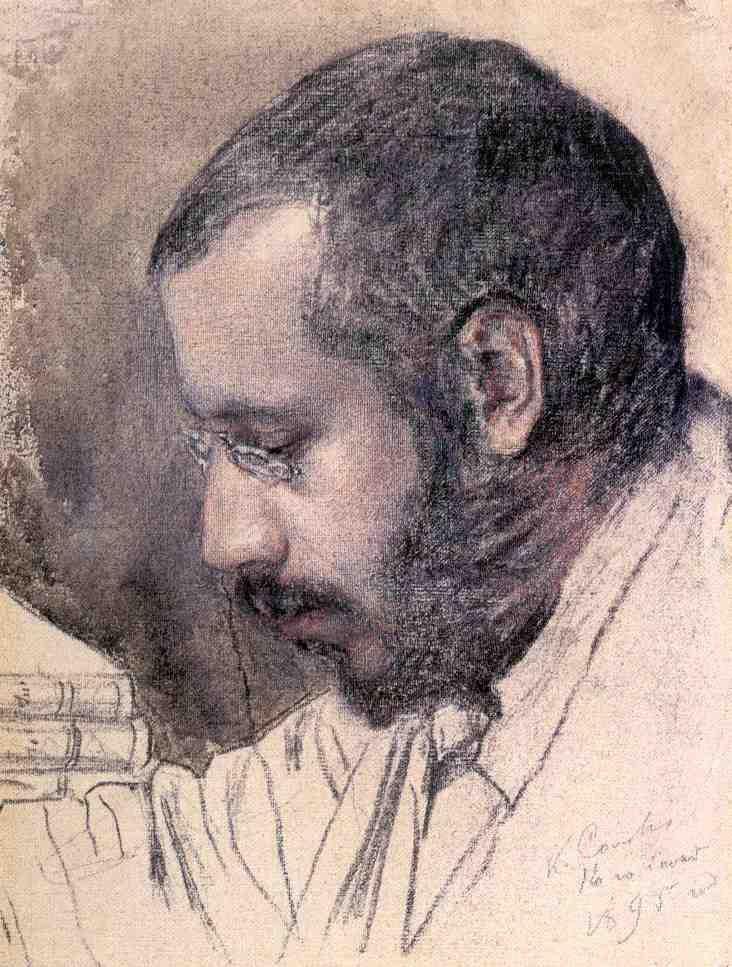 Бенуа Александр Николаевич иллюстратор, история, факты, художник