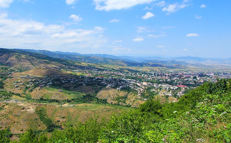 Карабахские заметки: Гюлистан