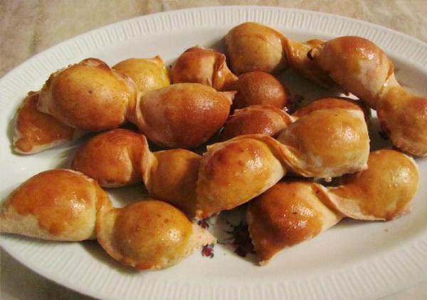 закуски для фуршета (от сисан)