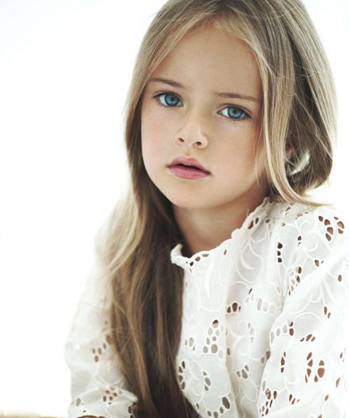 картинки девочек самых красивых