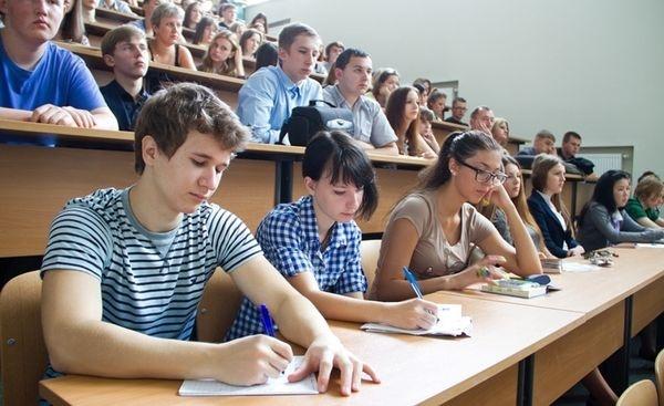 Названы лучшие вузы России помнению самих студентов