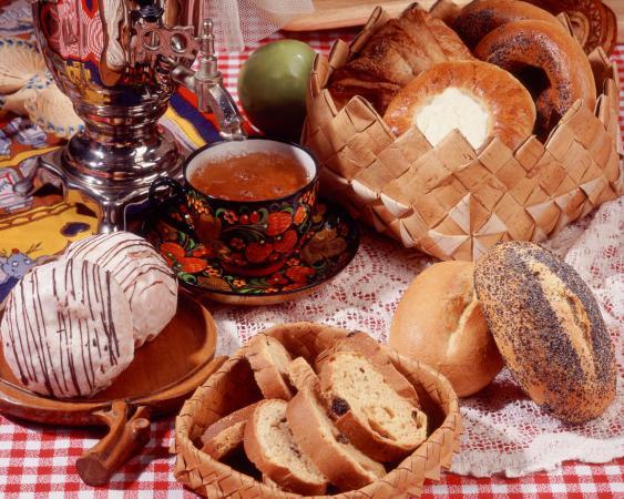пословицы о еде и правильном питании