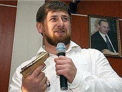 """Кадыров ответил на слова """"Россия - враг ислама"""""""