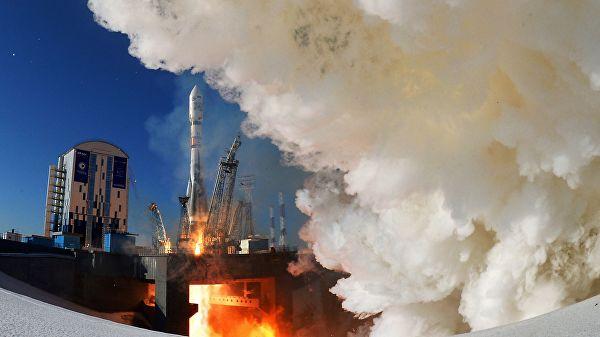 """Два спутника """"Канопус-В"""" выведены на целевую орбиту"""