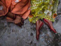 В Индии женщину обезглавили за колдовство