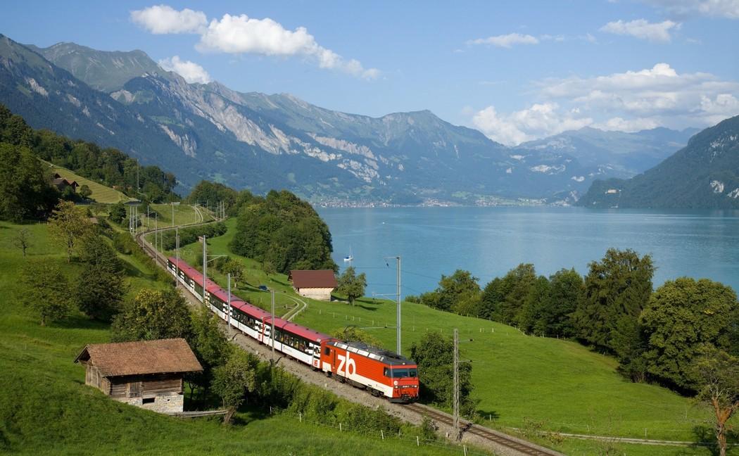 Швейцария: любопытные факты об этой стране