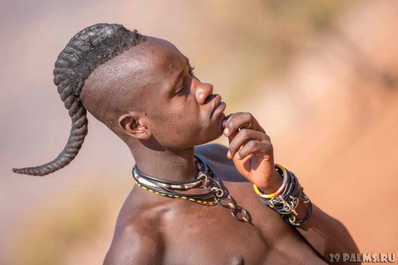 Намибия. Племя химба Блог Павла Аксенова, Химба, намибия, путешествия, фото
