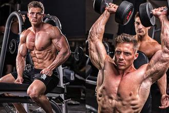 8 неожиданных продуктов для роста мышц