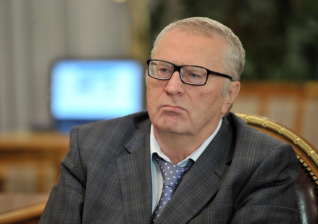 Жириновский назвал ИГИЛ «исл…