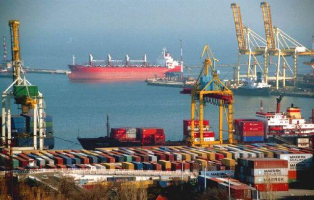 Распродажа Украины США началась: первый лот  – порт под Одессой.