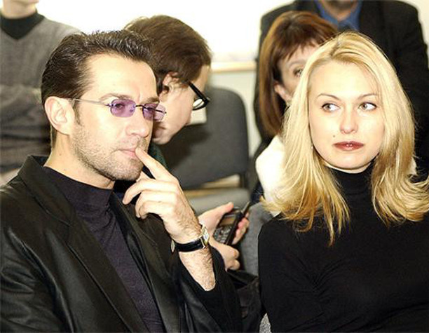 Тайный список женщин Владимира Машкова: с кем заводил романы главный секс-символ нашего кино
