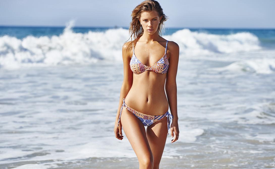 Кристина Мендонца: девушка недели по версии Trendymen