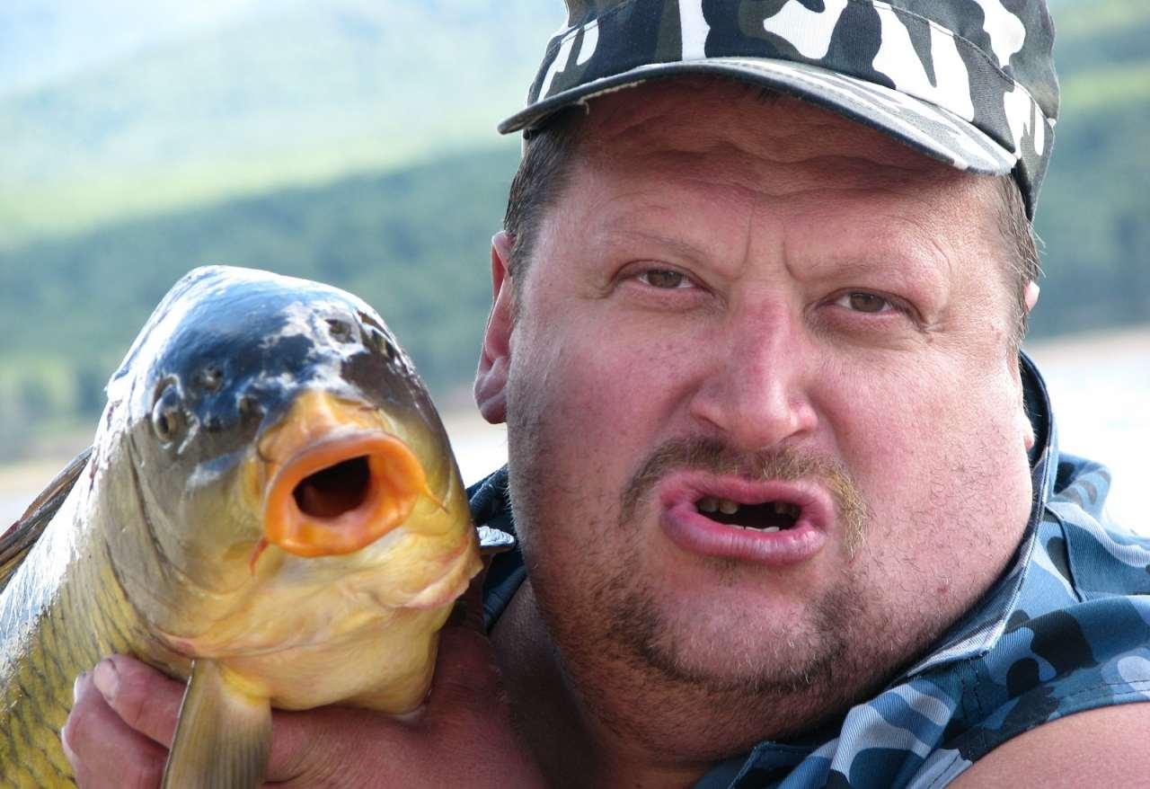 рыбаков по английски