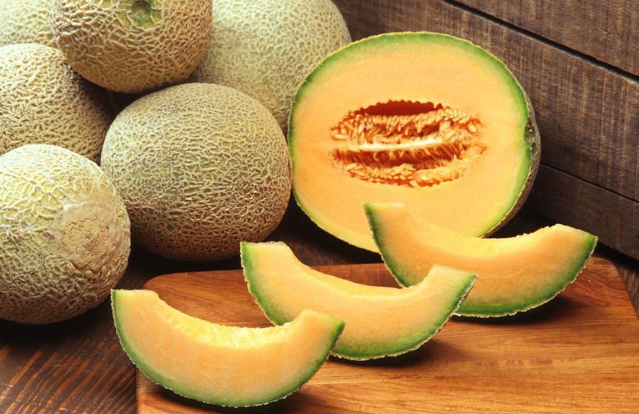 Волшебство простой дыни дыня, еда, здоровье, факты, фрукты