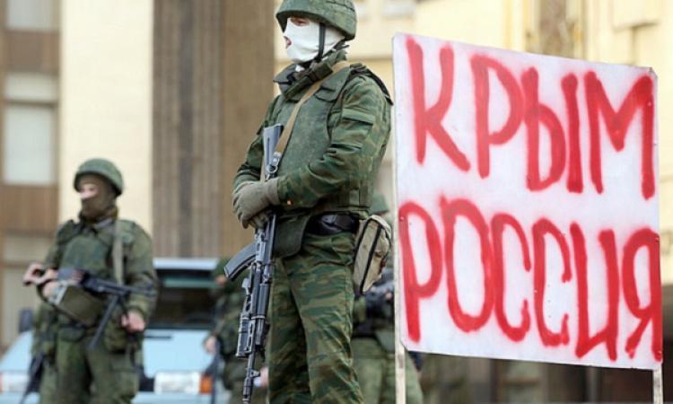 Украинский эксперт сообщил неожиданные новости для Киева о судьбе России и Крыма