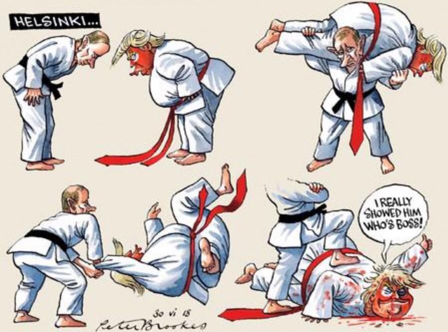 Трамп слил