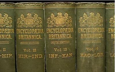Оказывается, по мнению Британской Энциклопедии, нет и украинского языка