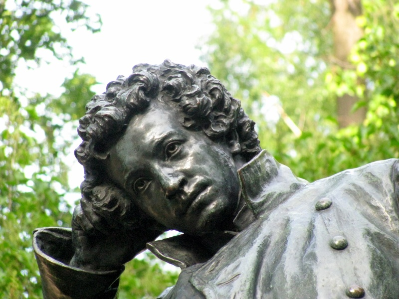 Нравоучительные четверостишия Александра Пушкина