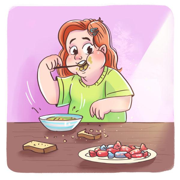 Всего один совет от диетолога, который помог мне преодолеть зависимость от сладкого