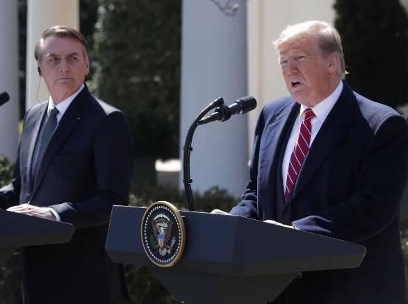 Трамп нацелен на разрушение БРИКС
