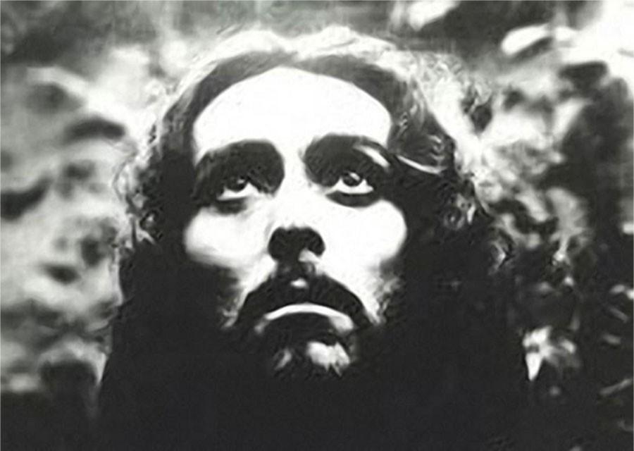 Иисус Христос - Валерий Леонтьев. Фотопробы