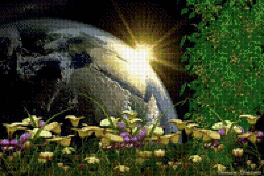 МИЛЛИОНЫ АЛЫХ РОЗ — сказка от Алой Розы