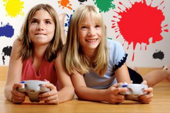Цвета и рисунки в детской комнате: 3 палитры для каждого возраста Original