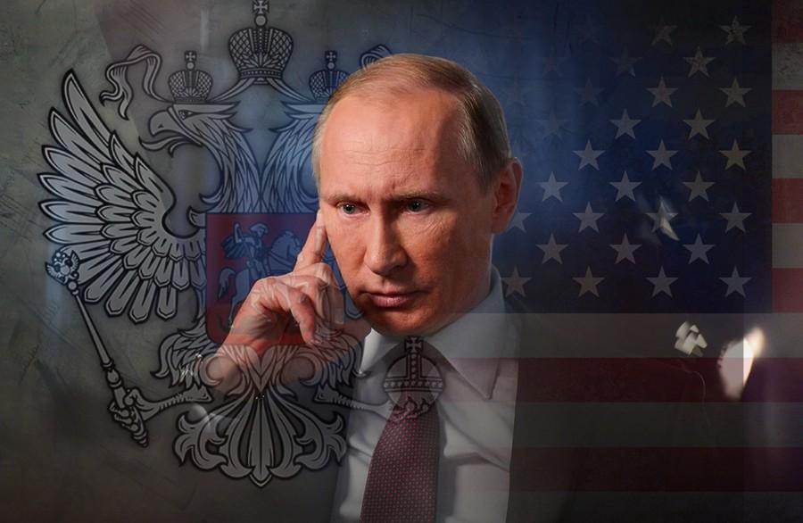 Как Запад борется с режимом Владимира Путина