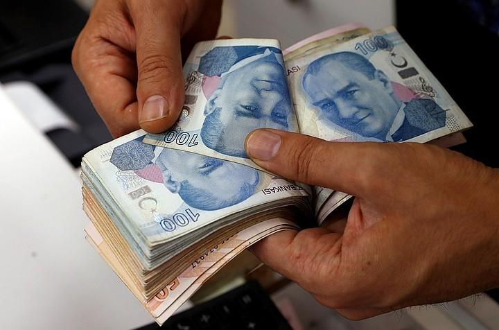 Эксперты назвали пять стран с самыми хрупкими экономиками после Турции