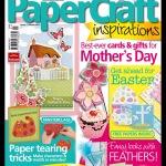 PaperCraft Inspirations 03 (71) 2010 (скрапбукинг)