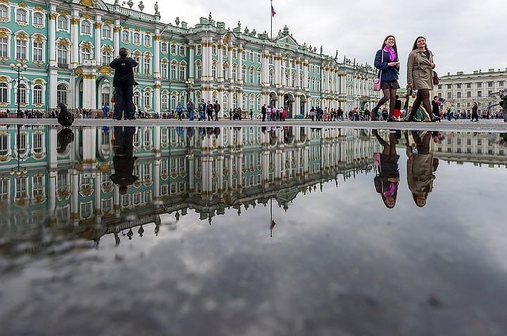 Эрмитаж вошел в список 25 лучших музеев мира