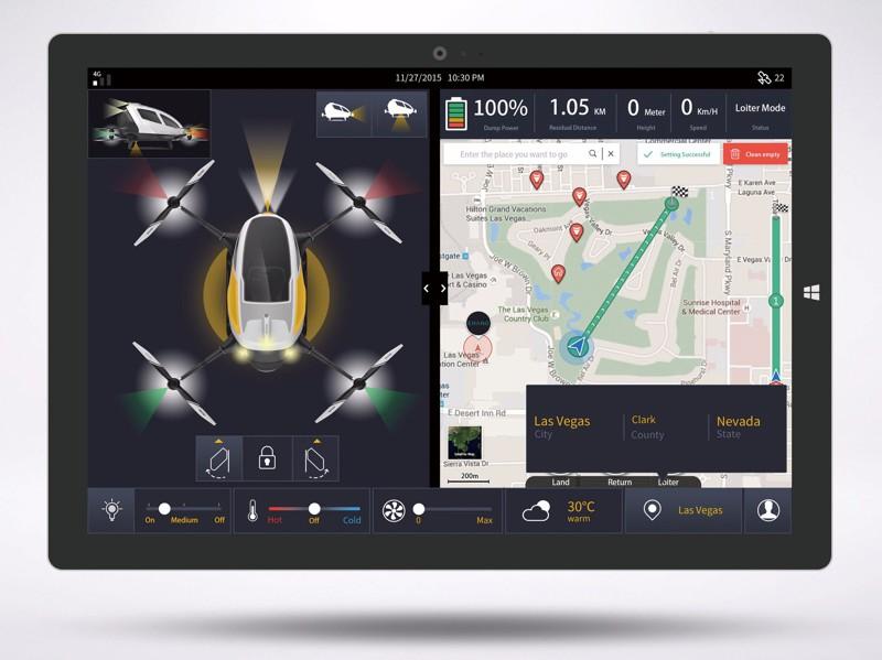 Интерфейс компьютера авто, наука, транспорт